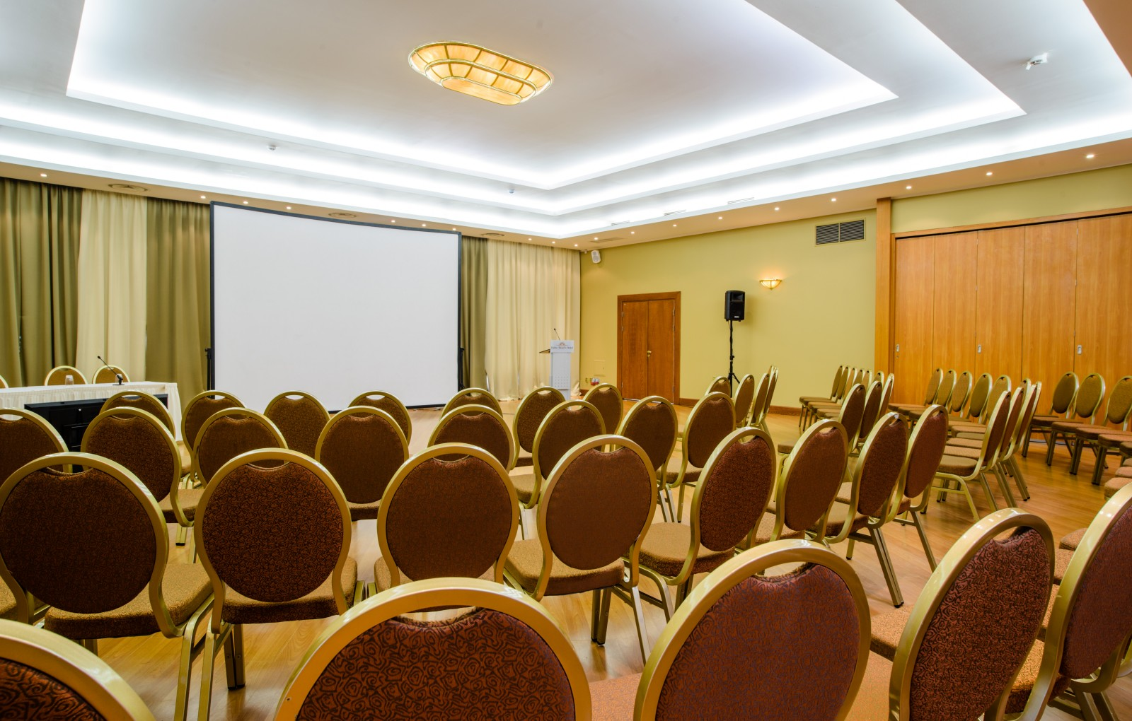Baltic Beach Conference Room